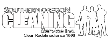 Complete Building Maintenance tthroughout the Rogue Valley